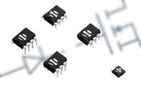 Solid State Optronics (SSO) Photo-Voltaic MOSFET Drivers