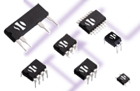 Solid State Optronics (SSO) MOSFET Output SSR