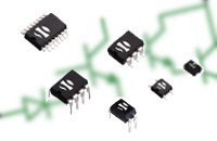 Solid State Optronics (SSO) Optocouplers