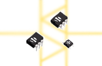 Solid State Optronics (SSO) TRIAC Drivers